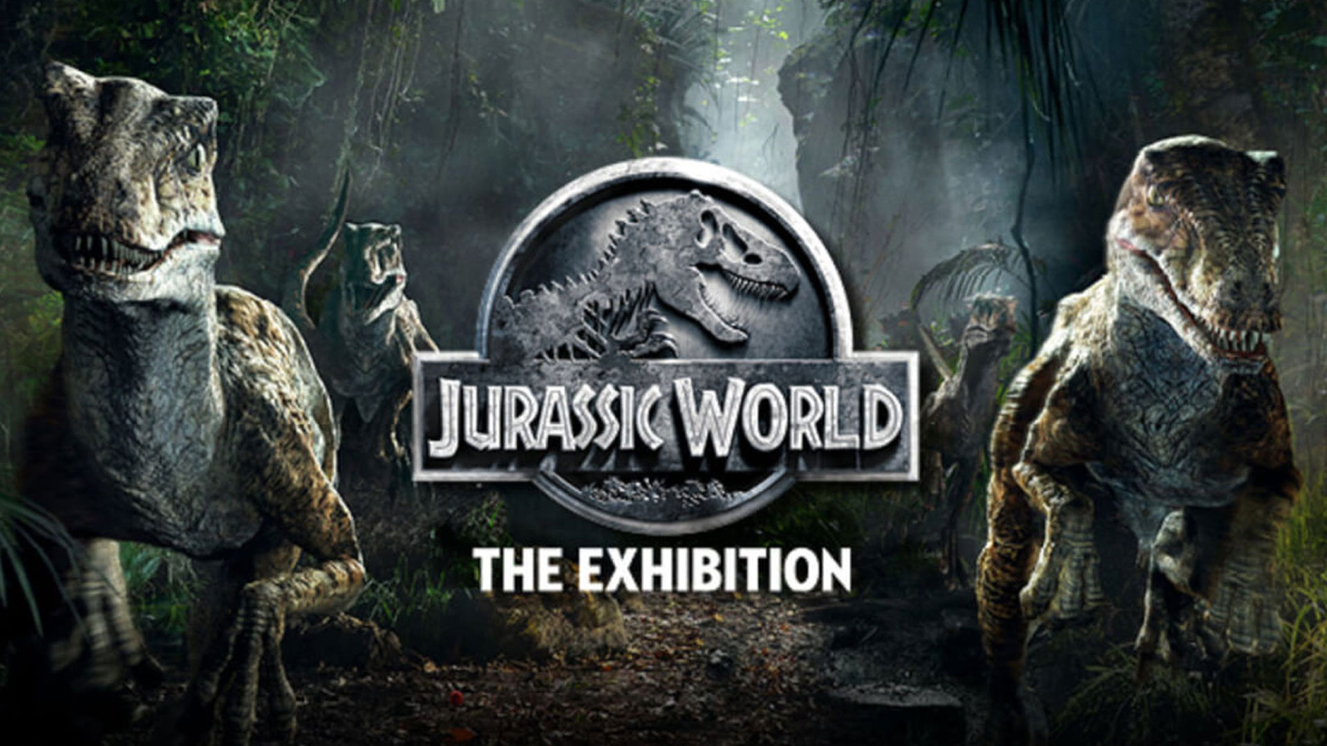 Immotion Signs Deal to Roll-out 'Jurassic World VR Expedition'