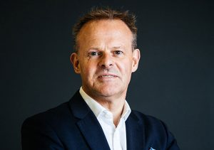 Martin Higginson CEO, Immotion Group plc