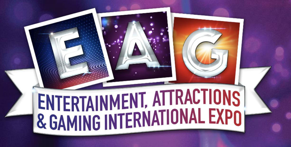 Martin Higginson Hosts Seminar at the EAG International Expo